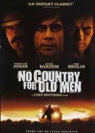 Tahle země není pro starý / No Country for Old Men