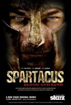 Spartacus: Blood and Sand/Spartakus: Krev a písek