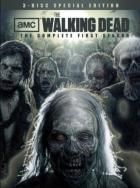 Živý mrtví / Walking dead