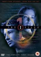 Akta X / X-Files