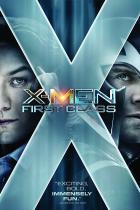 x-men prvni trida