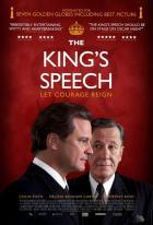 King Speech / Králova řeč