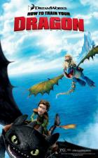 How to Train Your Dragon / Jak vycvičit draka