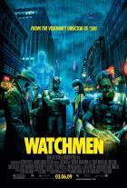 Watchmen / Strážci - Watchmen