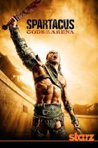 Spartacus: Gods of Arena / Spartakus: bohové arény