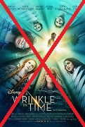 A Wrinkle In Time (C+)