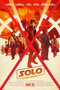 Solo: A Star Wars Story (B)
