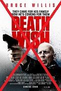 Death Wish (B-)