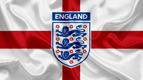 World Cup 2018 - Come On England!