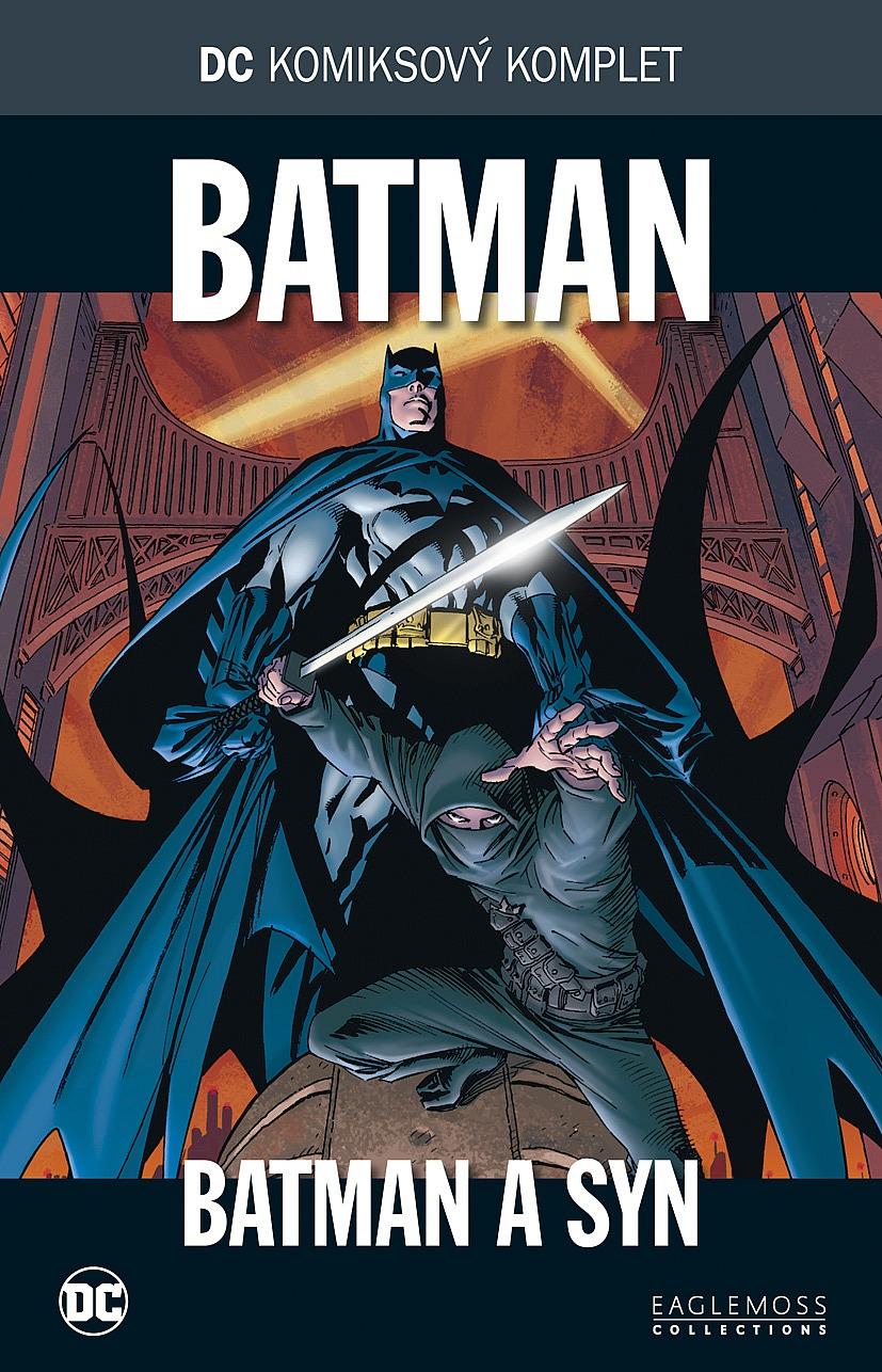 Batman - Batman a Syn