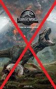 Jurrasic World: Fallen Kingdom (C-)