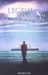 Legenda o 1900