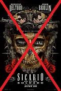 Sicario: The Day Of Soldado (A-)
