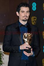 Damien Chazelle - Především za La La Land, Whiplash