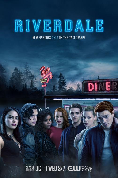 Riverdale (2017-????)