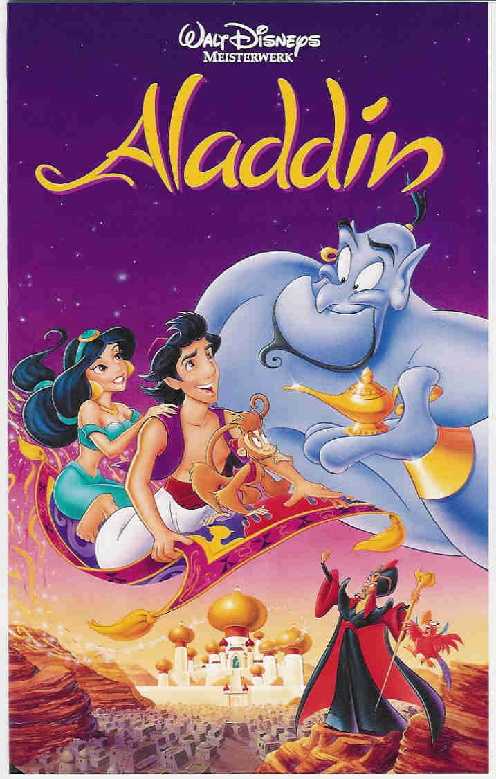 Aladin 1992