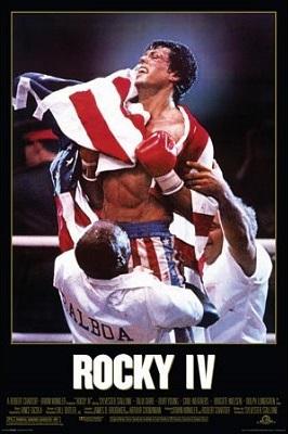 Rocky IV. (1985)