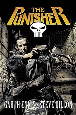 the Punisher 3