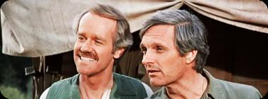 B. J. Hunnicutt, Hawkeye Pierce