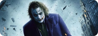 Joker (Heath Ledger)