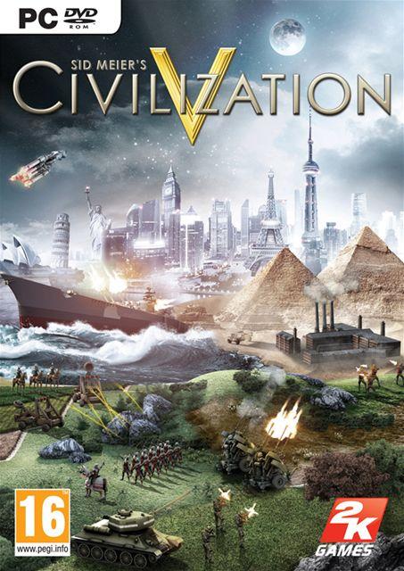 Civillization V