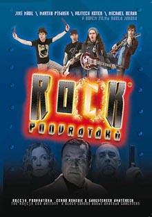 rock podvrataku