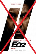 The Equalizer II (B+)