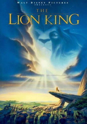 zimmer - lví král