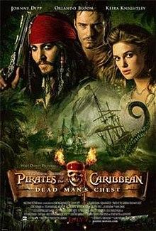 zimmer - piráti