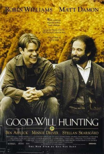 elfman - will hunting