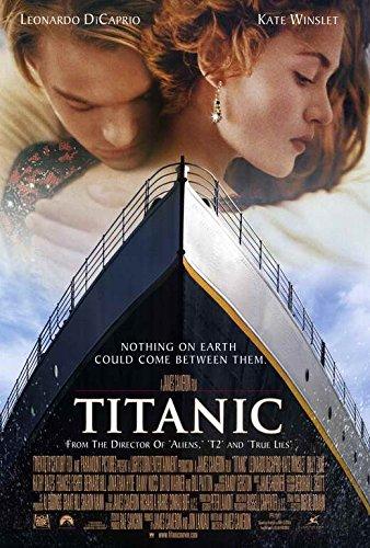 horner titanic