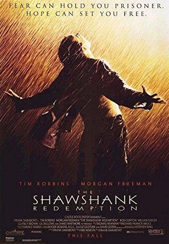 newman - shawshank