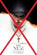 The Nun (D+)
