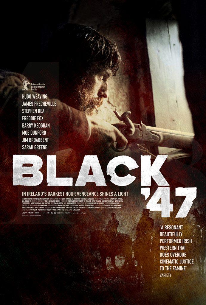 Black 47 2018