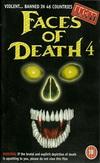 Faces of death 4 original