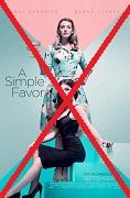 A Simple Favor (A)
