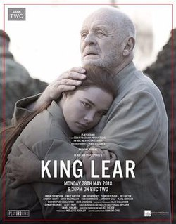 King Lear 2018