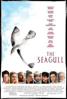 The Seagull 2018