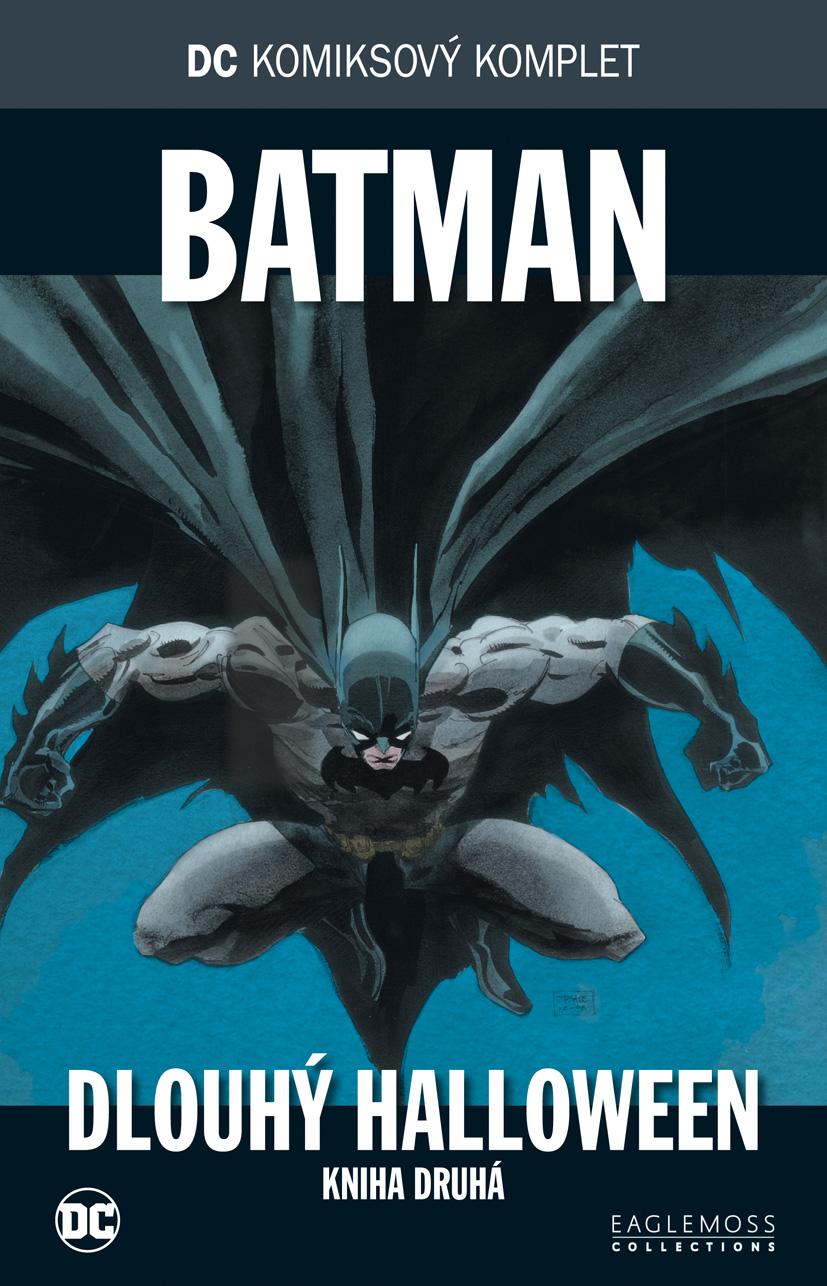 Batman : Dlouhý Halloween (část2)