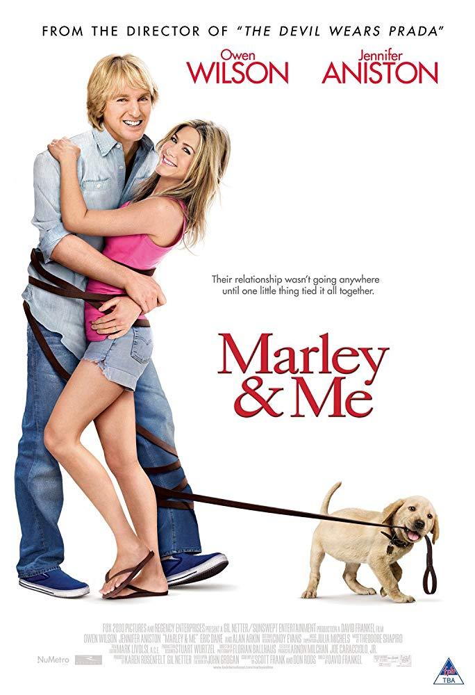 Marley & já