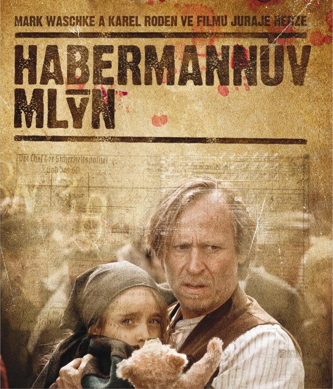 Habermanův mlýn