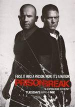 prison break [útěk z vězení]