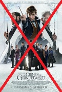 Fantastic Beasts: The Crimes Of Grindelwald (C)