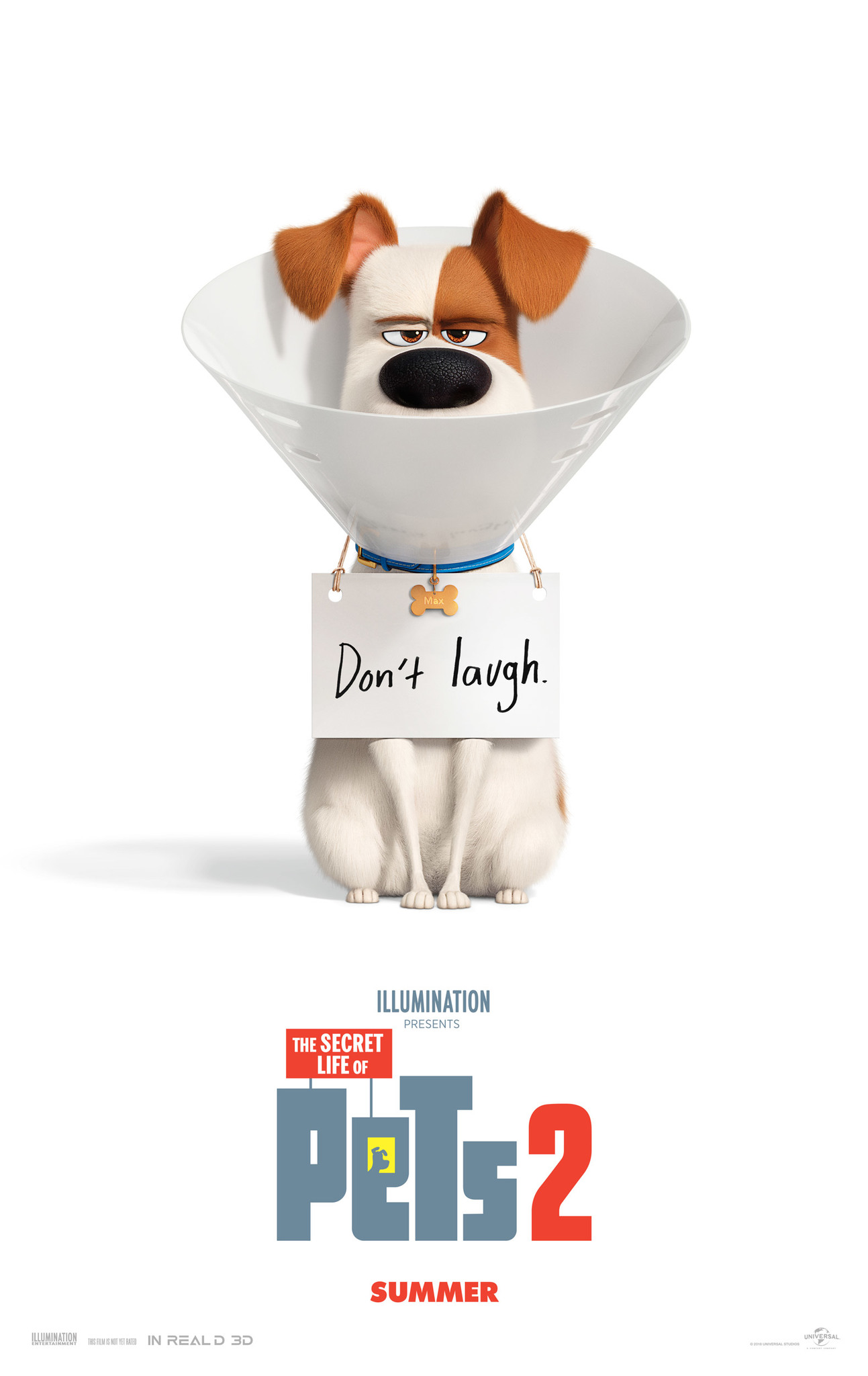 The Sectret Life of Pets 2 (2019)