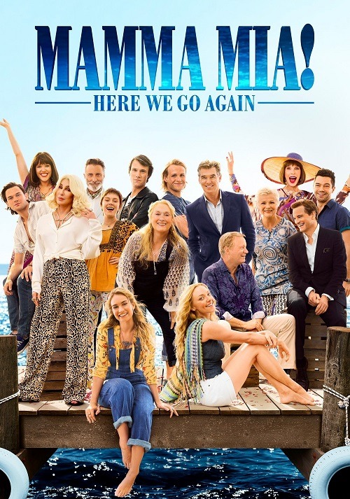 Mamma Mia!: Here We Are Again