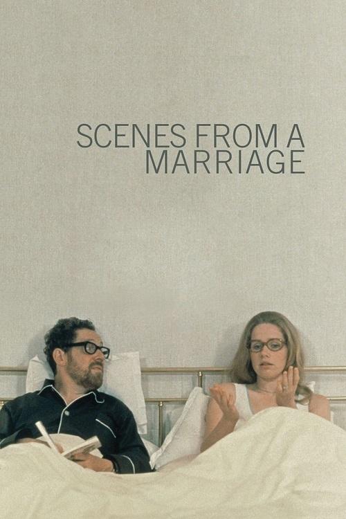 Scény z manželského života