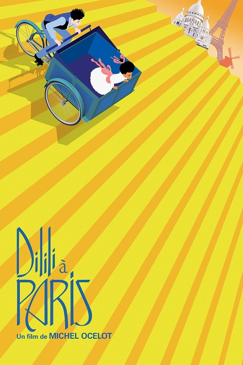 Dililli v Paříži