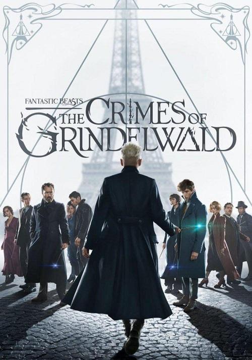 Fantastická zvířata: Grindewaldovy zločiny