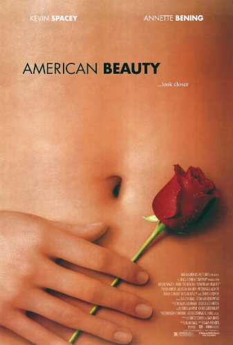 American Beauty by Sam Mendes