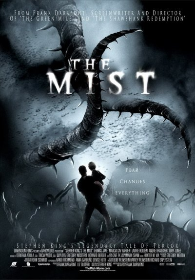 The Mist by Frank Darabont